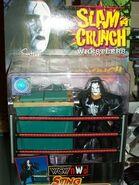 WCW Slam N'Crunch Sting