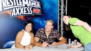 WM 28 Axxess day 3.6