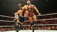 WWE WrestleMania Revenge Tour 2014 - Leeds.15