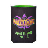 WrestleMania 34 Reversible Can Cooler