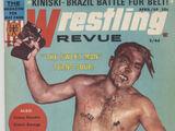 Wrestling Revue - April 1969
