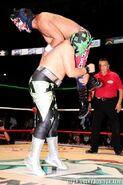 11-22-16 CMLL Martes Arena Mexico 3
