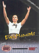 2002 WWE Absolute Divas (Fleer) Ivory 74