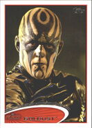 2012 WWE (Topps) Goldust 59