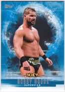 2017 WWE Undisputed Wrestling Cards (Topps) Bobby Roode 44