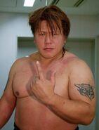 Akitoshi Saito 3