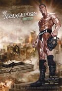 Armageddon 2007 Poster