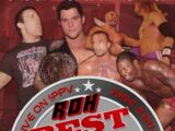 ROH Best in the World 2011