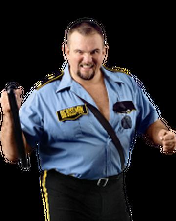 Big Bossman | Pro Wrestling | Fandom