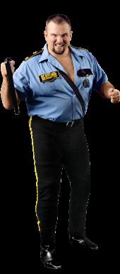 Big Bossman Pro Wrestling Fandom Powered By Wikia