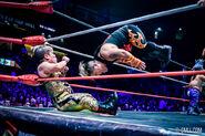 CMLL Super Viernes (November 29, 2019) 5