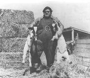 Haystacks Calhoun 3
