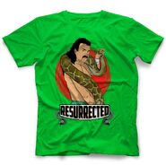 Jake Roberts Resurrected T-Shirt