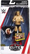 James Ellsworth (WWE Elite 55)