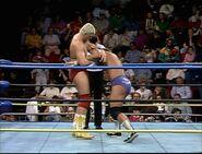 March 13, 1993 WCW Saturday Night 16