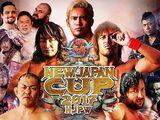 NJPW New Japan Cup 2017 - Night 1