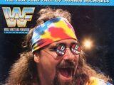 WWF Magazine - October 1997