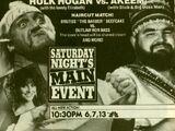Saturday Night's Main Event XIX