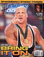 Smackdown Magazine Mar 2006