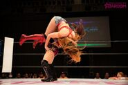 Stardom Cinderella Tournament 2019 6