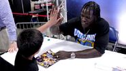 WM 28 Axxess day 1.21