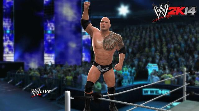 ファイル:WWE 2K14 Screenshot.5.jpg