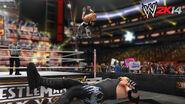 WWE 2K14 Screenshot.67