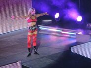 WWE House Show (Jul 12, 14' no.1) 2