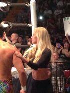 WWE House Show 5-31-13 3