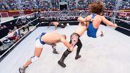 WWE Live Tour 2017 - Valencia 5