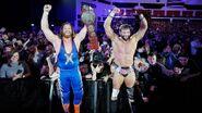 WWE Live Tour 2019 - Cardiff 9