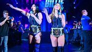 WWE Live Tour 2019 - Magdeburg 6