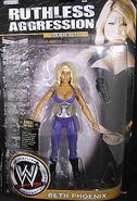 WWE Ruthless Aggression 35 Beth Phoenix