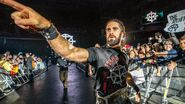 WWE World Tour 2018 - Madrid 21