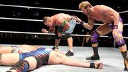 WWE WrestleMania Revenge Tour 2012 - Stuttgart.24
