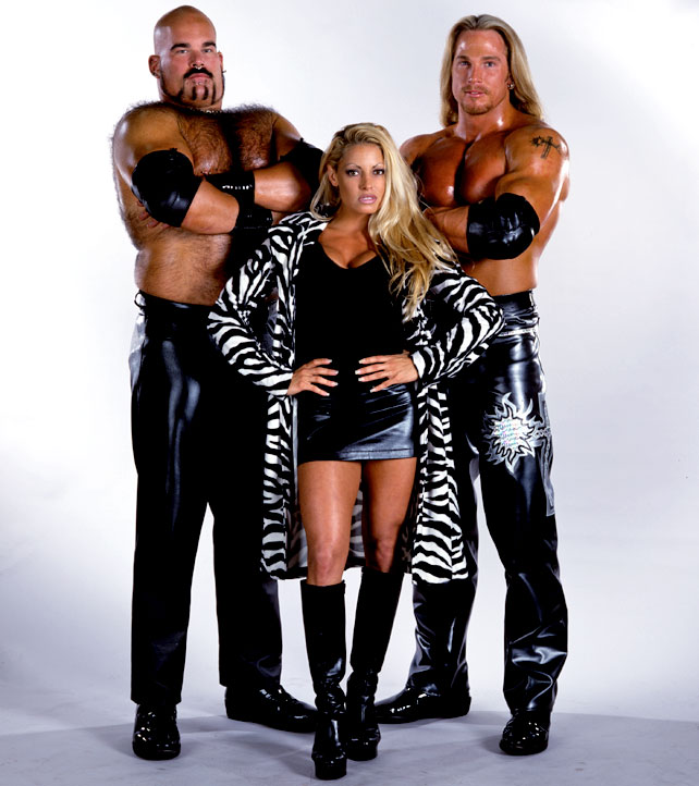 Best nudity of the wwf clit