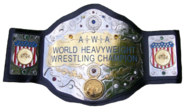 AWA Inmate world championship new