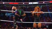 Becky Lynch's 5 Best Raw Women's Title Matches.00029
