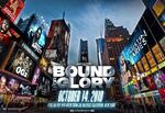 Bound for Glory XIV Poster