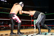 CMLL Domingos Arena Mexico (July 1, 2018) 1