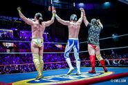 CMLL Domingos Arena Mexico (March 1, 2020) 21