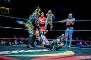 CMLL Martes Arena Mexico (September 24, 2019) 21