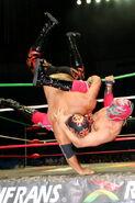 CMLL Martes Arena Mexico 8-29-17 17