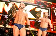 Dash & Dawson champions