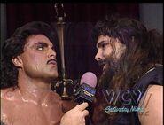 December 26, 1992 WCW Saturday Night 1