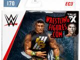 EC3 (WWE Elite 70)