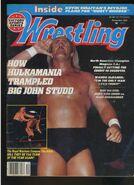 Inside Wrestling - December 1984