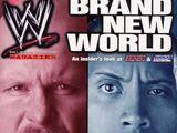 WWE Magazine - June 2002