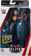 Luke Gallows (WWE Elite 56)