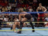 March 13, 1993 WCW Saturday Night 13